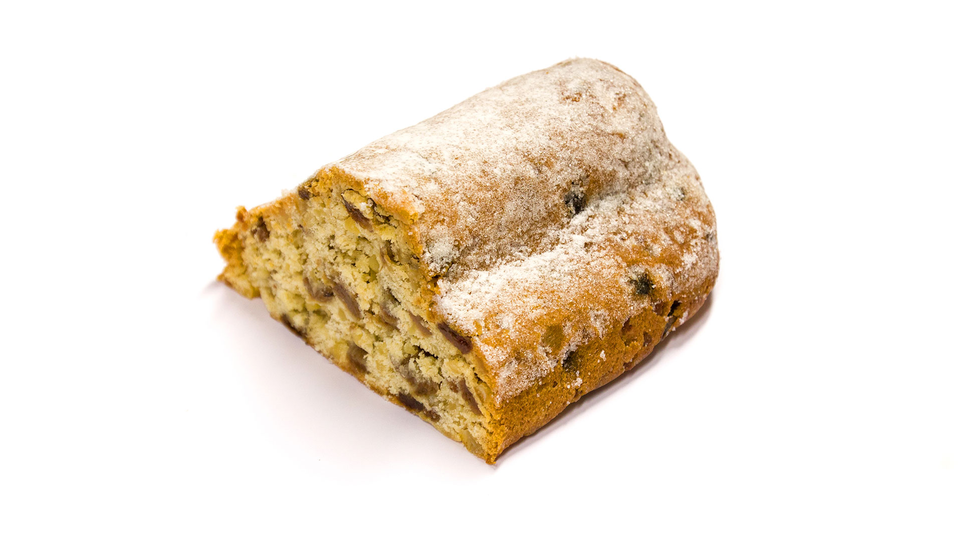 Feinster Christstollen